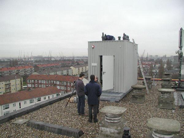 ЛУЧ-1АМ сигнализатор горения