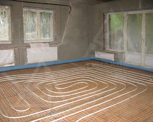 ...У большинства современных радиаторов имеется возможность подключения снизу, из стены или из пола, что позволяет...
