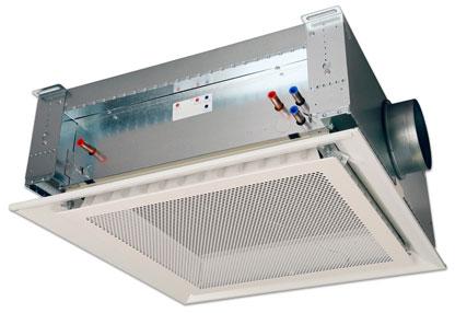 Климатические модули Parasol для охлаждения помещений