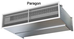 Чиллер для охлаждения воздуха промышленный