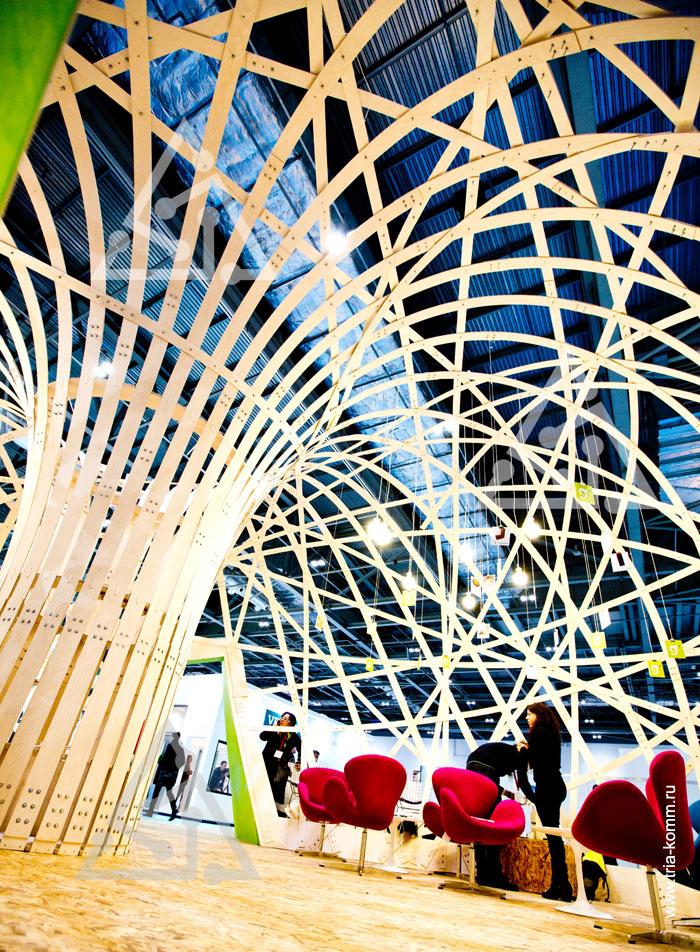 """Новости с выставки """"Ecobuild 2014"""" в Лондоне"""