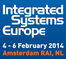 """Integrated Systems Europe 2014"""