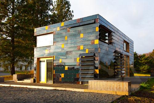 «Пассивные дома» в Германии