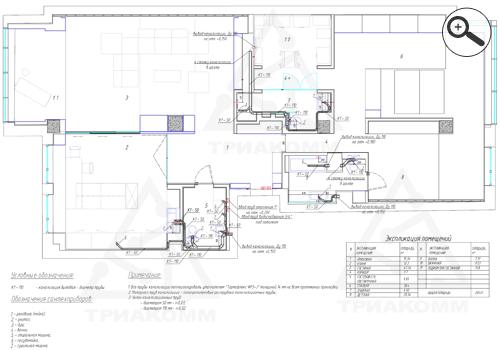 При проектировании канализации мы отдаем предпочтение созданию самотечной или естественной канализации в коттедже.